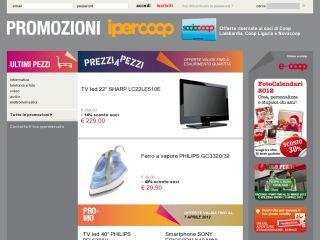 Offerte Ipercoop Lombardia