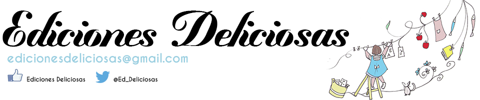 Ediciones Deliciosas