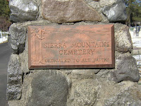 Civil War veterans buried in Truckee will be honored June 23