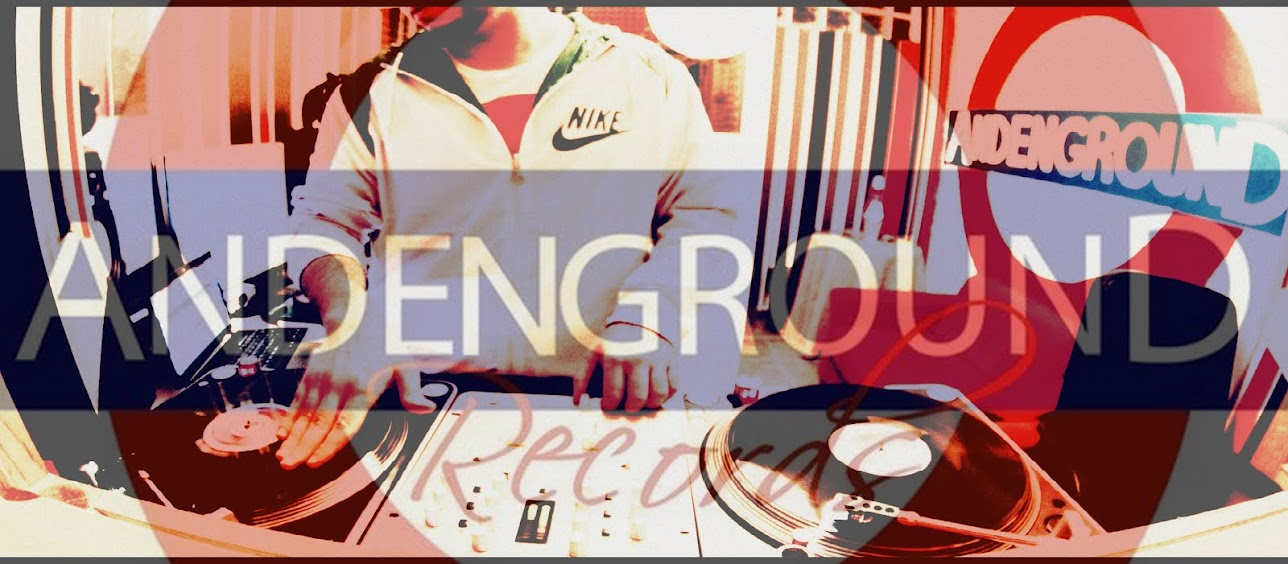 Andenground Records