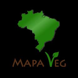 Mapa Veg