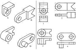 الرسم الفني - technical drawing