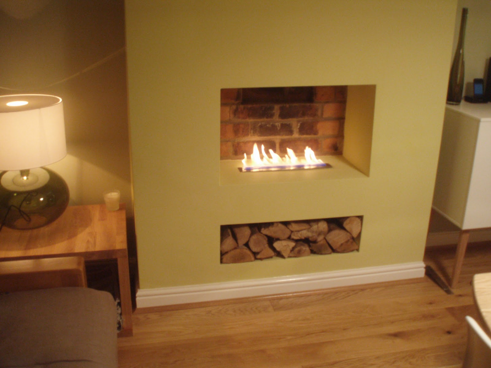 Gel Fireplaces - Bio Fires - Official company blog: DIY fireplace ...