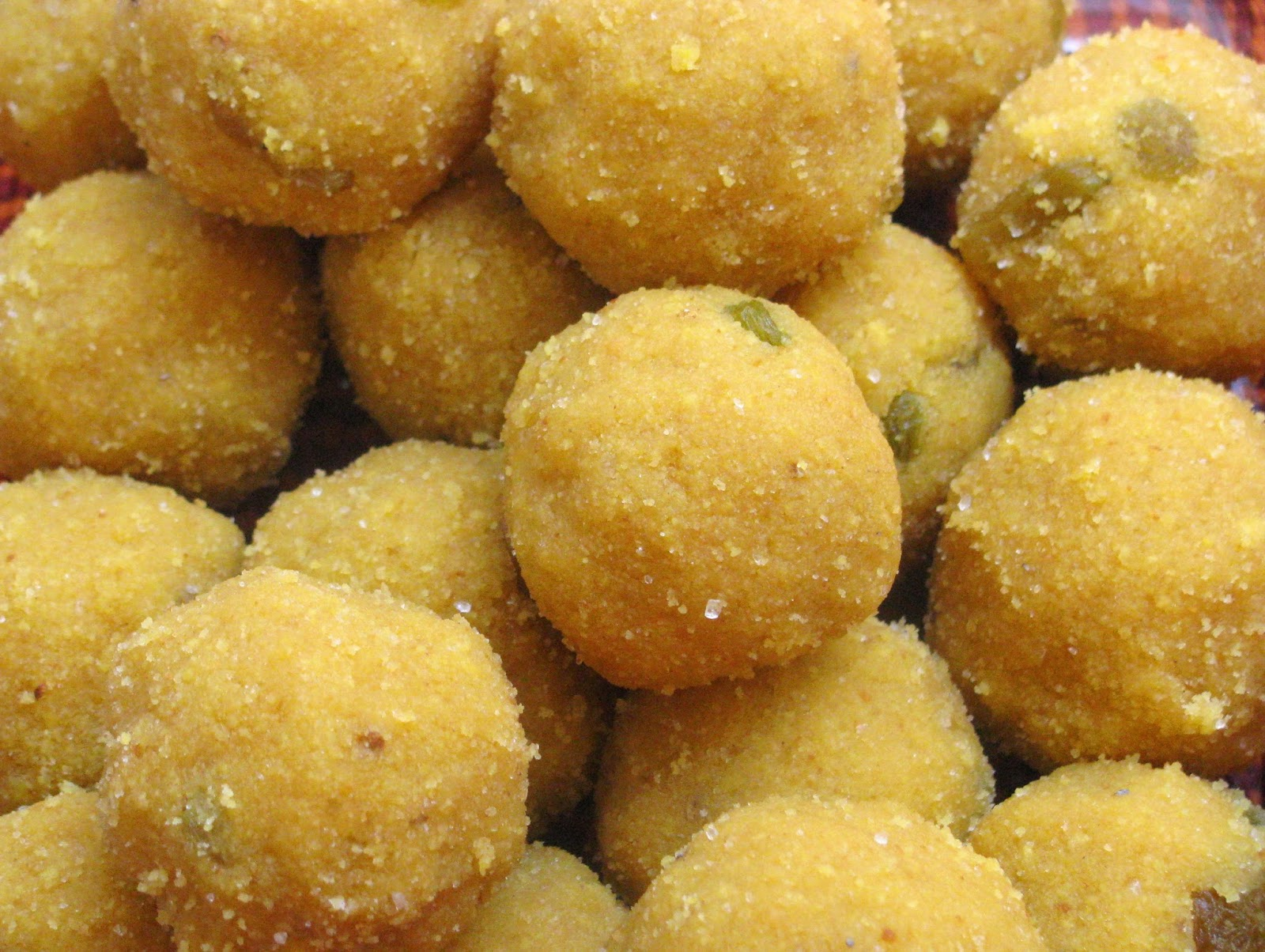 Besan Ke Ladoo Recipe In Urdu Apna Food