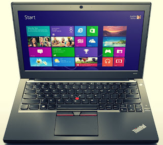 Lenovo ThinkPad X250 Review