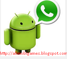 WhatsApp Messenger APK V2.12.94 Free Download For Android