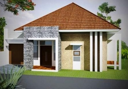 home minimalist style