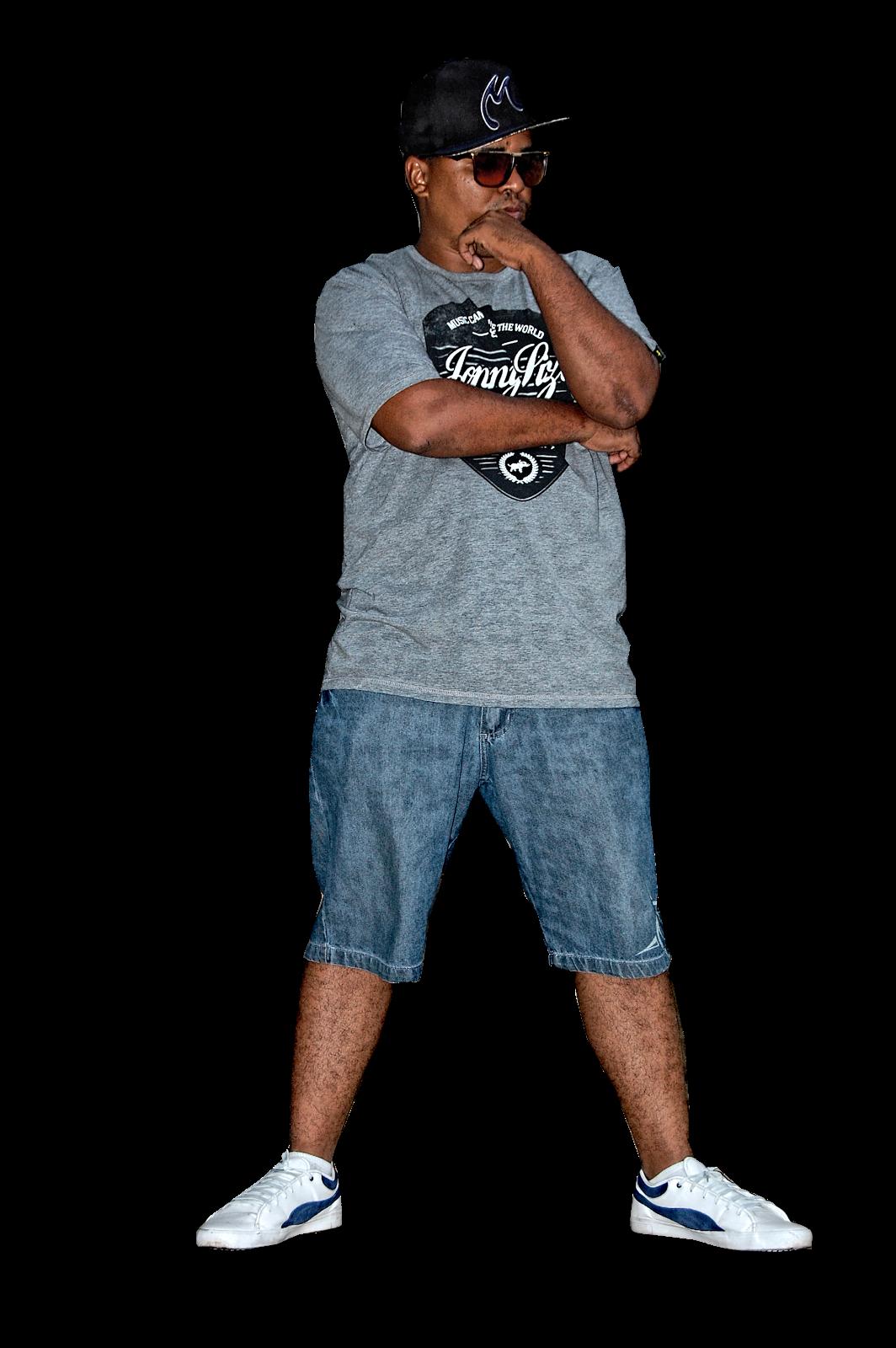 (Jay Evy) Novo integrante