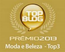 Prêmio TopBlog 2013/14