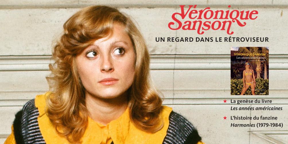 Véronique Sanson, un regard dans le rétroviseur