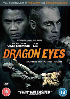 Ver Dragon Eyes Online