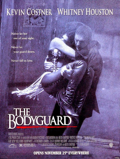 Watch The Bodyguard (1992) movie free online