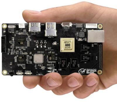 Allwinner A80, Chip Octa Core Penantang Mediatek