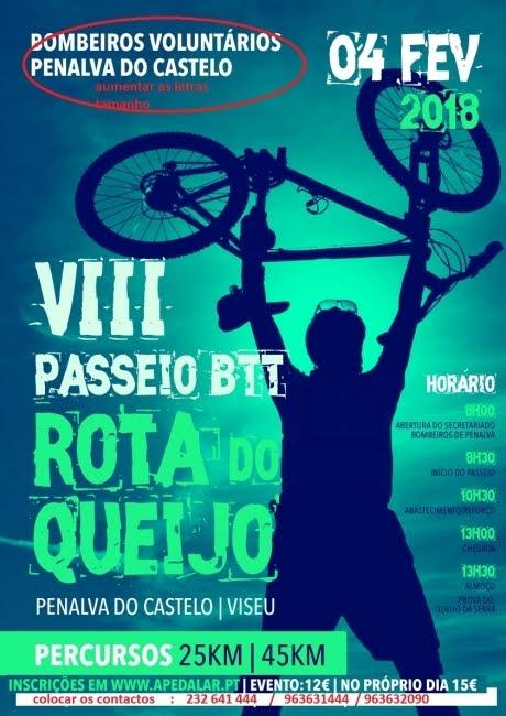 04FEV * PENALVA DO CASTELO – VISEU
