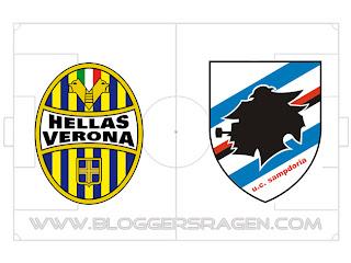 Prediksi Pertandingan Sampdoria vs Verona