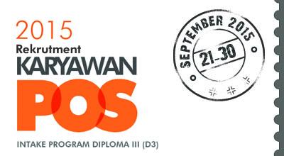 Rekrutmen Karyawan PT Pos Indonesia 2015
