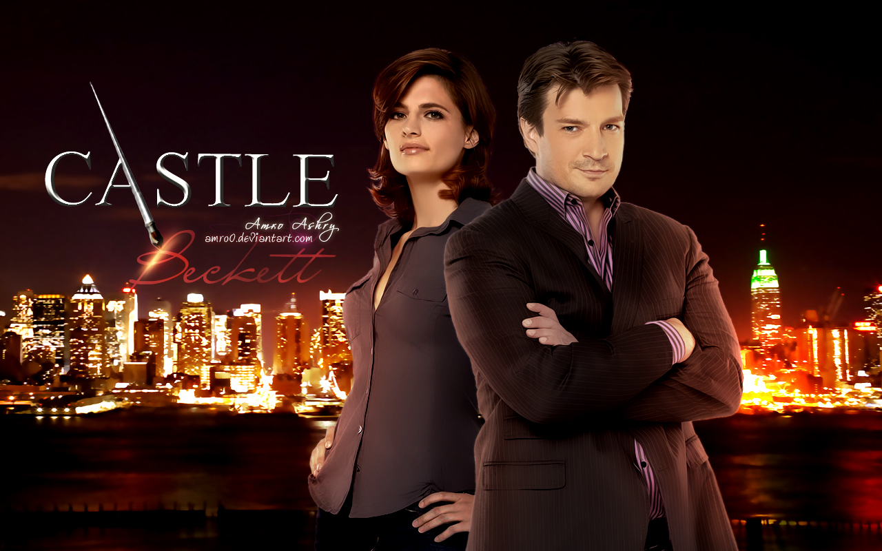 Castle Poster Gallery1 Tv Series Posters And Cast