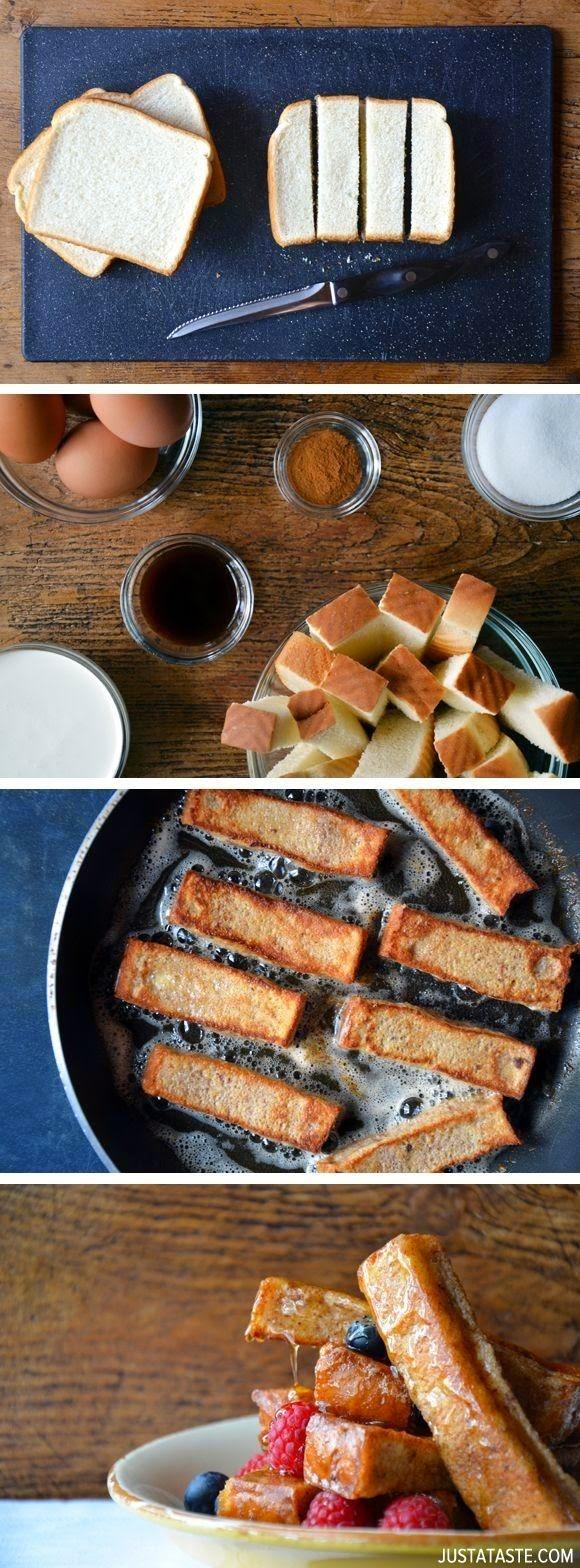 7 Menu Sarapan Penggugah Selera Makan pagi Hari