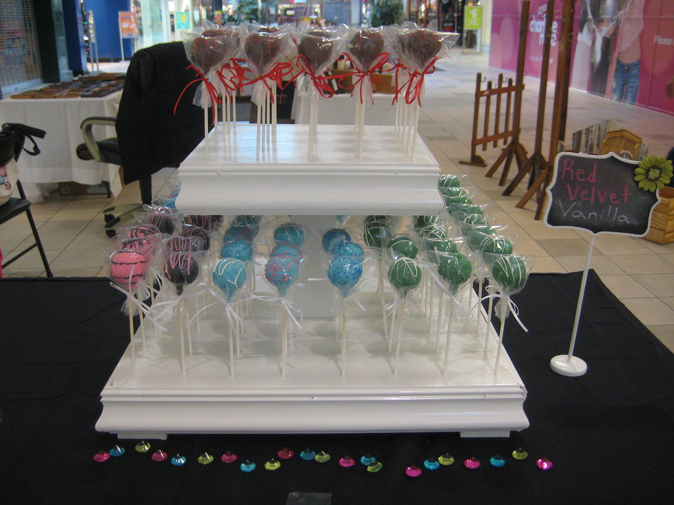 kmr cake pops custom cake pop stands for sale or rent