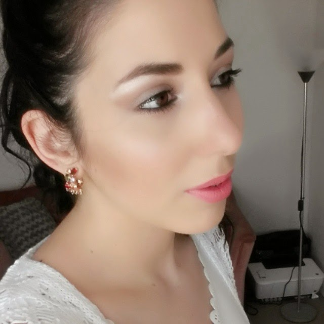 Gerard Cosmetics Lipgloss Candy Kiss Review