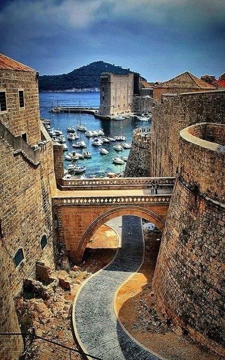 dubrovnik croatia kroatië citytrip europe europa travelblogger reizen travel