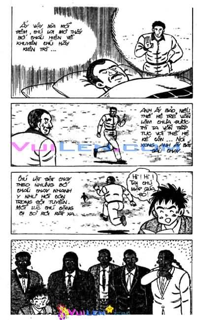 Jindodinho - Đường Dẫn Đến Khung Thành III Tập 54 page 46 Congtruyen24h