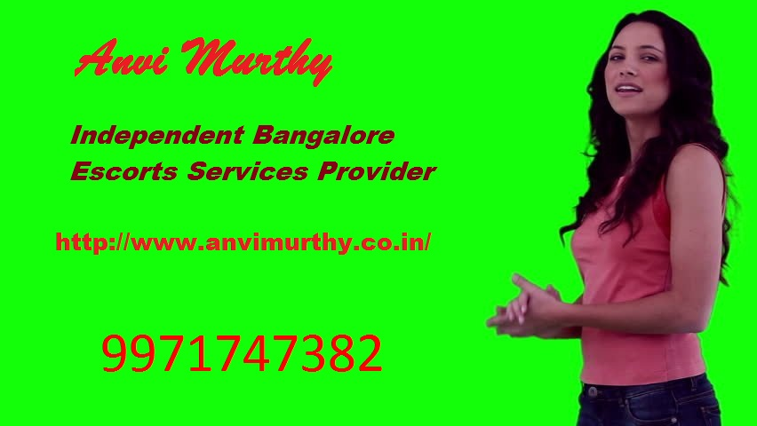 Bokaro Independent Escorts Services By Anvi Murthy