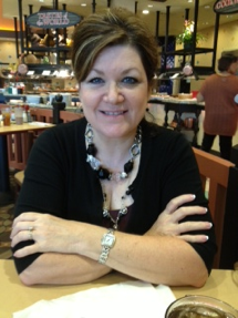 Brenda Stroth