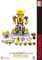 Il kit completo di accessori di Bumblebee