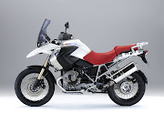 Pictures Gallery of BMW R1200GS (bmw gs adventure)