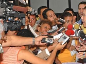 Periodistas consideran tienen varios retos que cumplir
