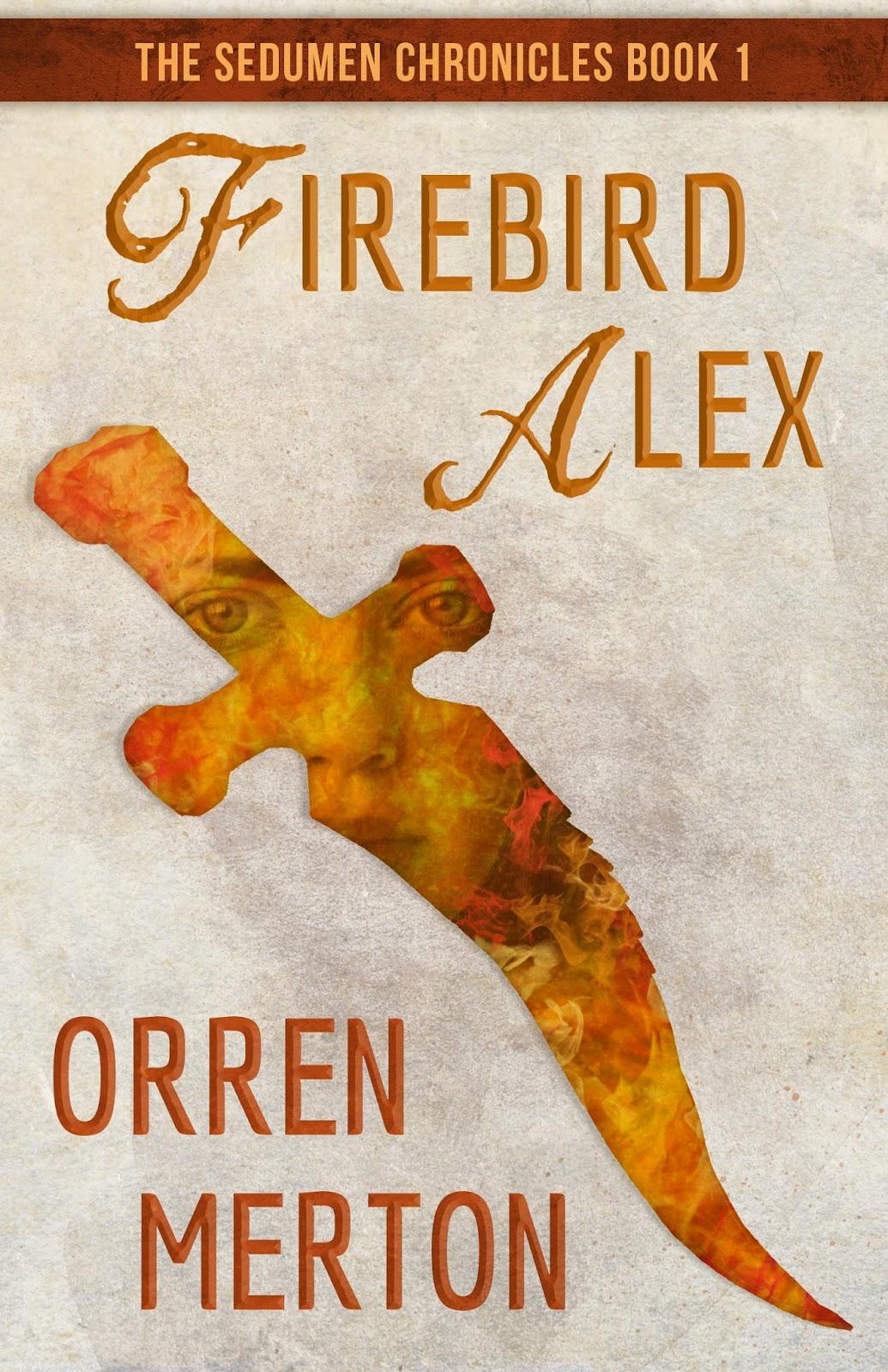 FirebirdAlex