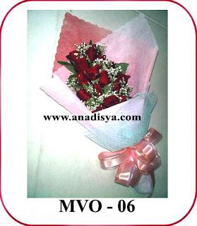 bunga mawar spesial