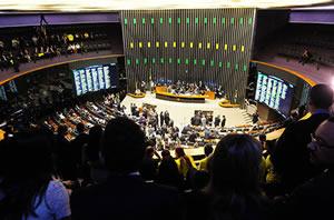 Deputados que votaram SIM na PEC 37