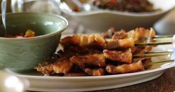 kuliner asli manado d h aneka resep masakan online resep