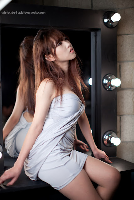 10 So Yeon Yan-Elegant-very cute asian girl-girlcute4u.blogspot.com