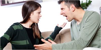 5 Kalimat yang Bisa Menghancurkan Pernikahan