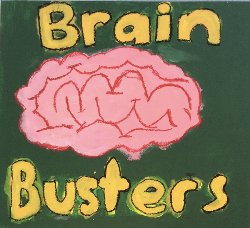 Brain Busters Blog