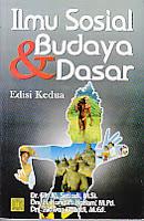 toko buku rahma: buku ILMU SOSIAL DAN BUDAYA DASAR, pengarang elly m. setiadi, penerbit kencana