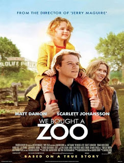 We Bought a Zoo (Un lugar para soñar) (2011)