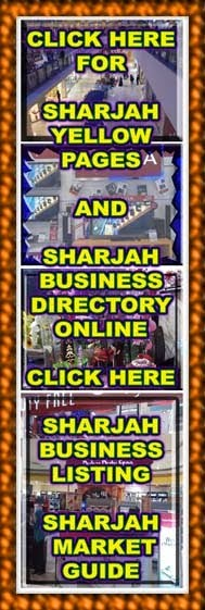 SHARJAH BUSINESS DIRECTORY