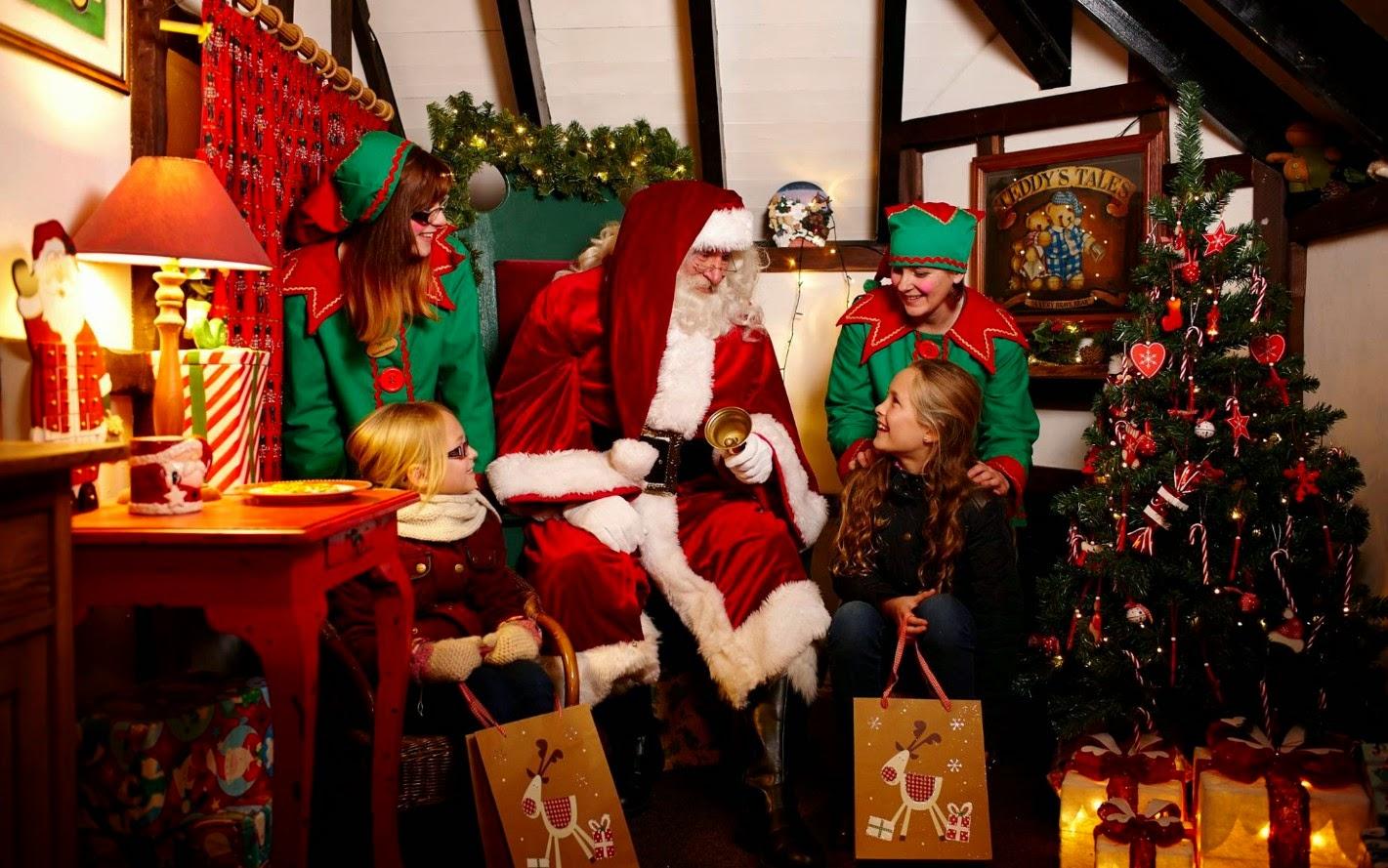 Bon plan Noël à Center Parcs Belgique: -10% sur votre séjour + activités cadeaux + emplacement préférentiel