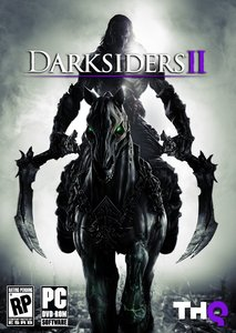 Download Game Darksiders II (2012)