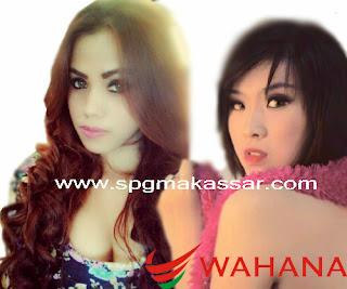 Model Makassar, SPG Makassar, Agency Model Makassar, Agency SPG Makassar, Wahana Agency