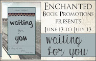 Waiting For You Promo & Giveaway