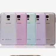 เคส-Galaxy-S5-รุ่น-เคส-TPU-Gel-ใส