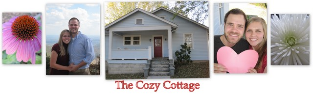 The Cozy Cottage