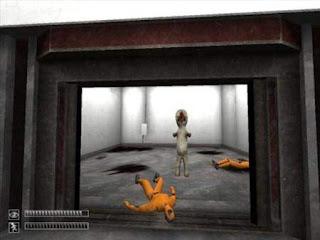 Horror, Adventure games