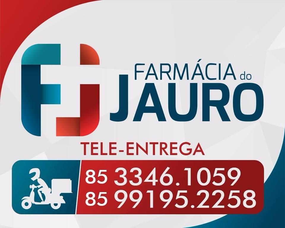 FARMÁCIA DO JAURO