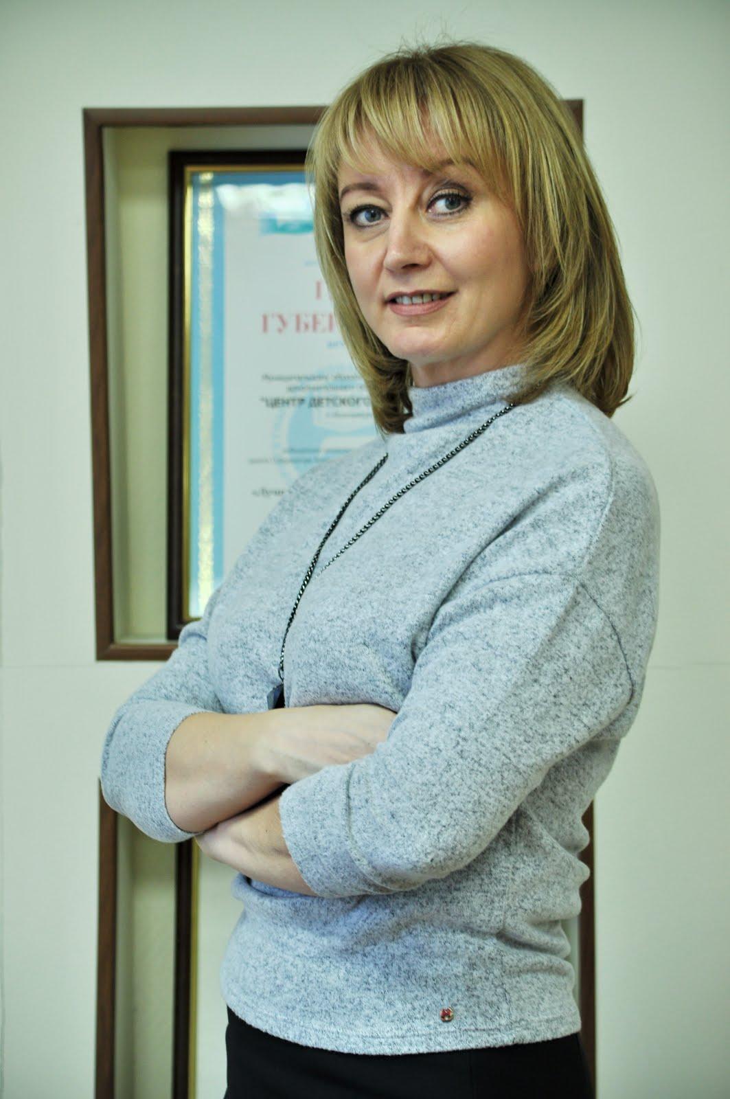 Светлана Асватовна Полякова